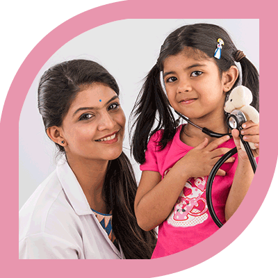 Pediatric Dermatologist bangalore