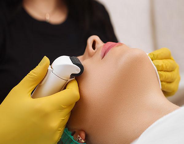 derma roller for skin